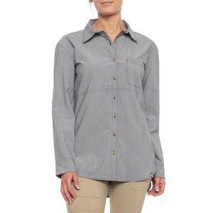 The North Face ~ Stevie button down shirt
